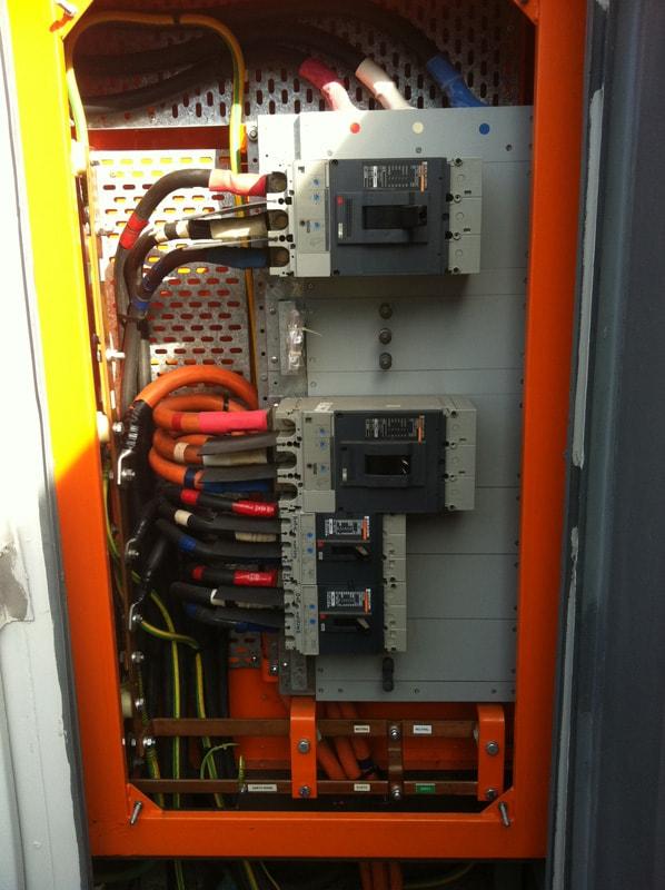 Level 2 Service Provider Sydney Level 2 Electrical